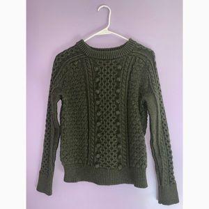 Women's J. Crew Sweater